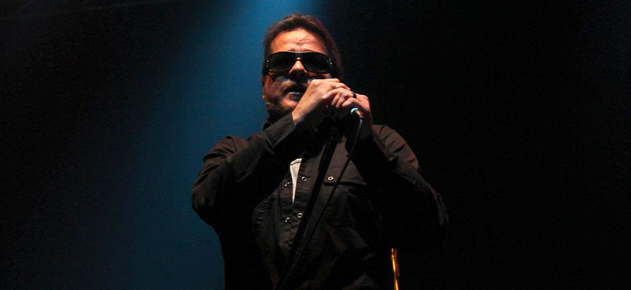 """Metal fest 2012: Kyuss Lives! """"Los invitados de piedra"""""""