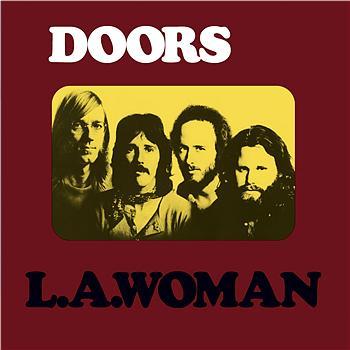 The Doors reedita su clásico disco L.A. Woman, escucha un adelanto de un tema inédito incluído