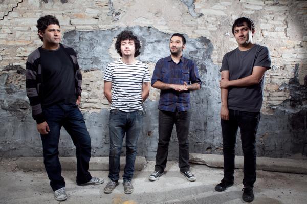 """Entrevista con Inverness: """"Queremos ser la banda que mejor logre llevar a las personas a lugares increíbles"""""""