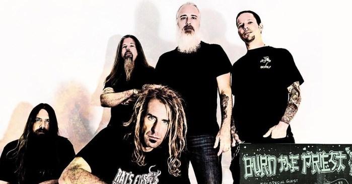 Lamb Of God celebra los 20 años de su primera encarnación lanzando álbum de covers de bandas hardcore y crossover de la vieja escuela