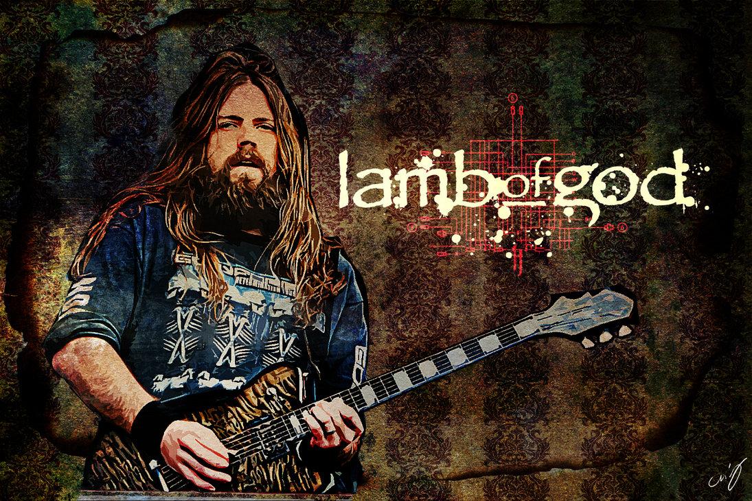 """Lamb of God estrenó video para """"Embers"""", dedicado a la hija fallecida del guitarrista Mark Morton"""