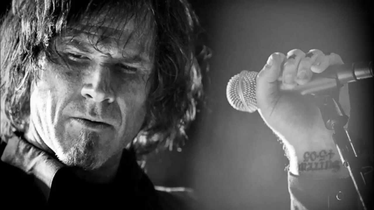 """Mark Lanegan anuncia nuevo disco, escucha """"Nocturne"""", el primer adelanto"""