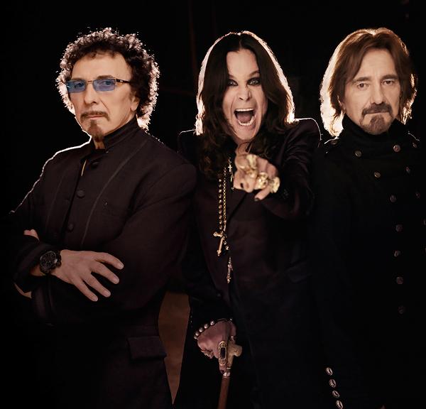 Ozzy Osbourne afirma que hará un último álbum y gira con Black Sabbath el 2015