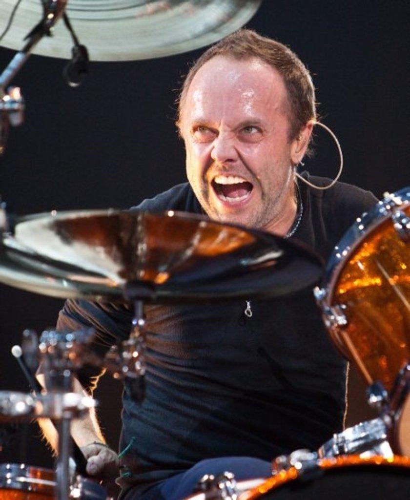 """Lars Ulrich: """"La nueva película de Metallica será como 'The Song Remains The Same' de Led Zeppelin"""""""