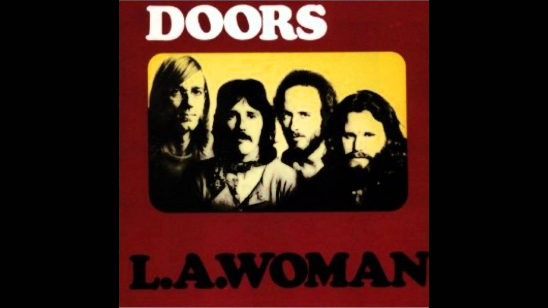 Disco Inmortal: The Doors – L.A. Woman (1971)