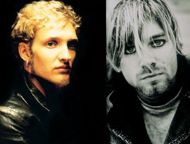 Layne Staley, Kurt Cobain, el 5 de abril y el ocaso de toda una generación