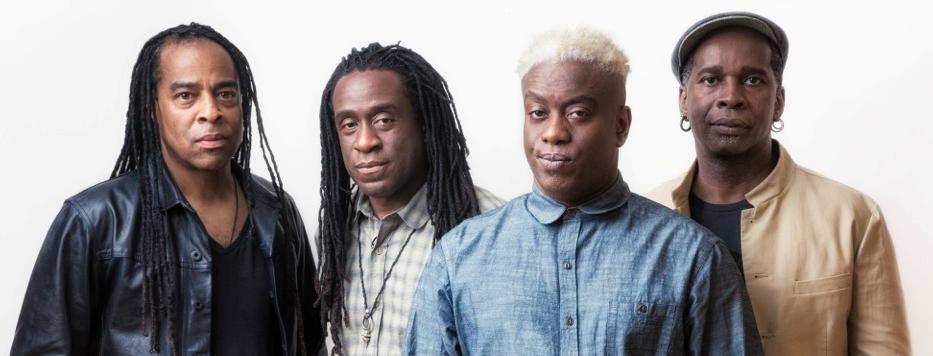 """Living Colour regresan con """"Shade"""", nuevo álbum de estudio en septiembre"""