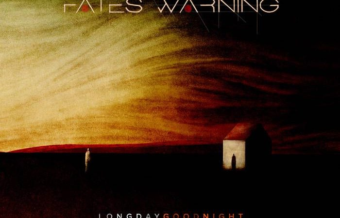 "Fates Warning: ""Long Day Good Night"" (2020)"