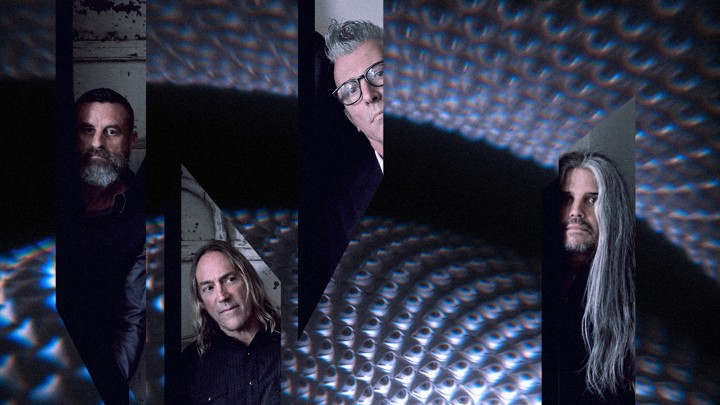 """7empest"": el demoledor viaje épico del nuevo álbum Tool"