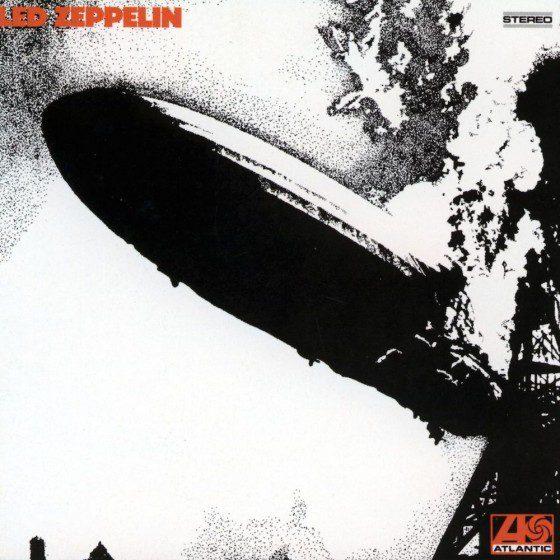 Disco Inmortal: Led Zeppelin (1969)