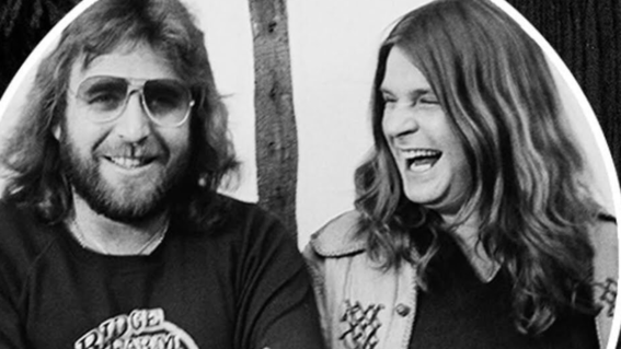 Lee Kerslake, legendario baterista de Uriah Heep y Ozzy Osbourne ha fallecido