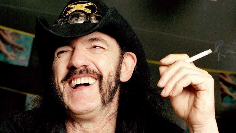 Cuatro años sin Lemmy Kilmister: Recordamos sus mejores frases, videos y anécdotas