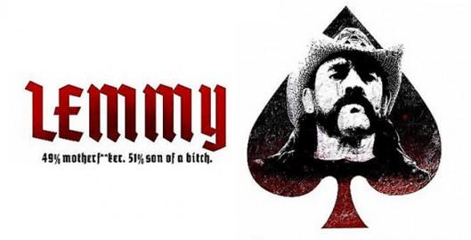 """Rockumentales: """"Lemmy"""": 49% Motherfucker, 51% Son of a Bitch, el documental de Lemmy Kilmister"""