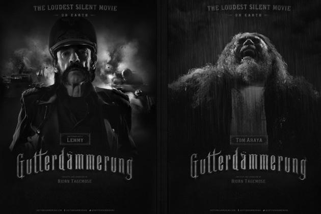 Tom Araya, Lemmy, Iggy Pop y Henry Rollins protagonizarán nueva película plagada de rockeros