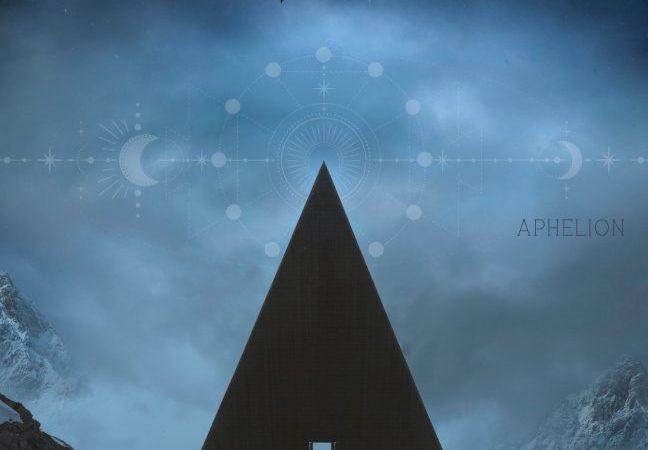 """Leprous- """"Aphelion"""" (2021)"""