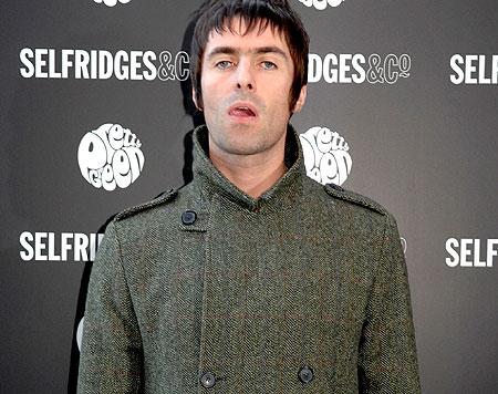 Liam Gallagher dice que nuevo disco de Beady Eye será experimental