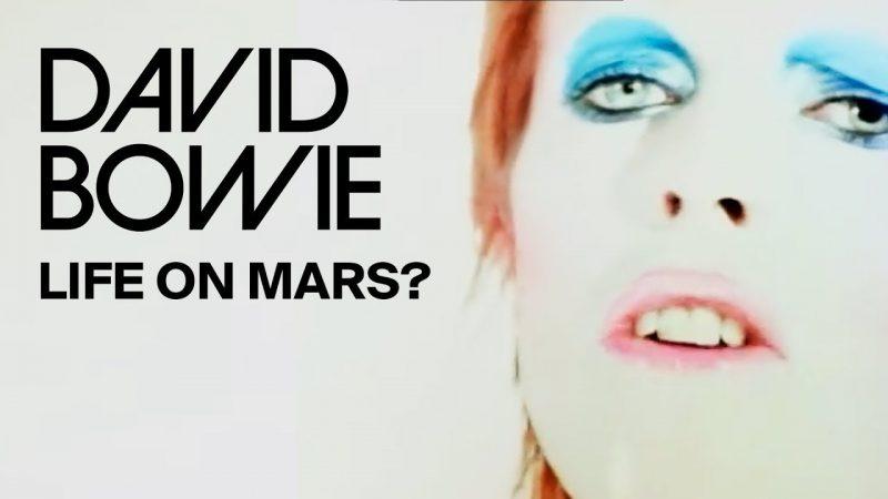 El maravilloso homenaje de las campanadas de una iglesia holandesa a David Bowie