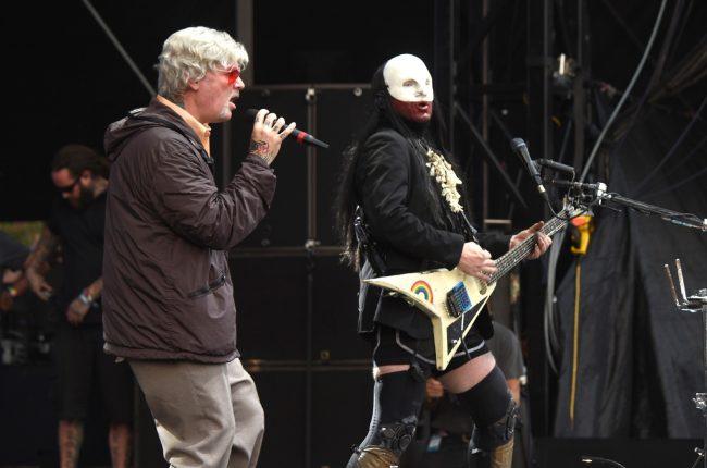 VIDEO: Así se vivió el show completo de Limp Bizkit en Lollapalooza Chicago 2021