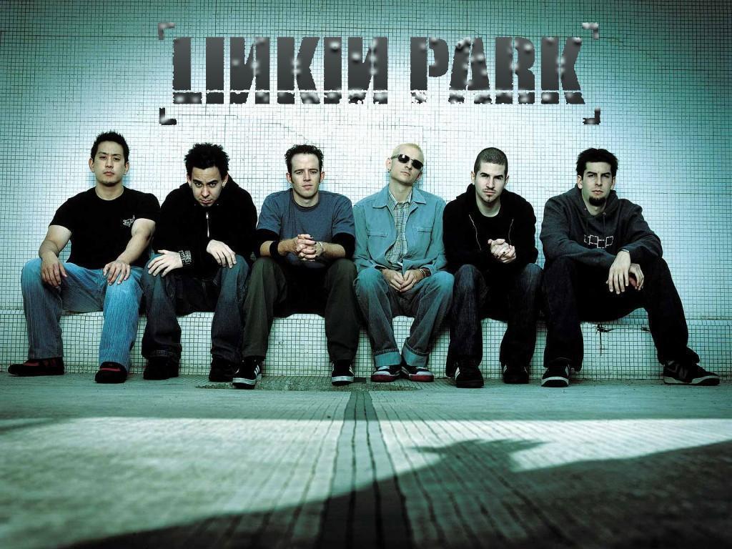 """Linkin Park presenta """"Guilty All the Same"""", una nueva canción de estudio"""