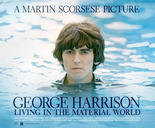 "Rockumentales: ""Living in the Material World"", la historia de George Harrison"