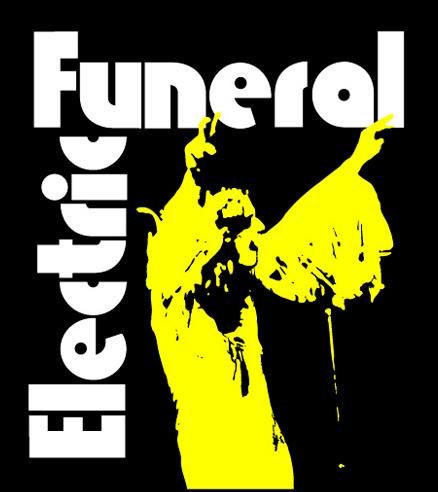 """Cancionero Rock: """"Electric Funeral"""" – Black Sabbath (1970)"""