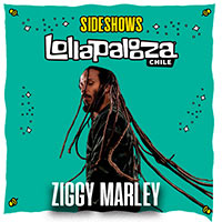 ziggy marley sideshow lolla2019