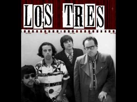 """Cancionero Rock: """"No sabes qué desperdicio tengo en el alma"""" – Los Tres (1993)"""