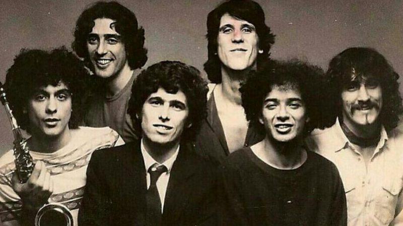 """Cancionero Rock: """"Mil Horas"""" – Los Abuelos de la Nada (1983)"""