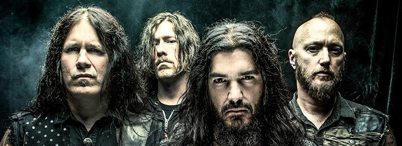 """Machine Head regresa con """"Catharsis"""", nuevo álbum de estudio en 2018"""