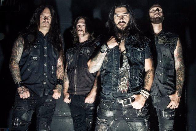 Machine Head celebrará los 25 años de Burn My Eyes tocando el disco completo