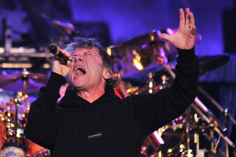 Iron Maiden en Chile: El octavo rugido de la bestia