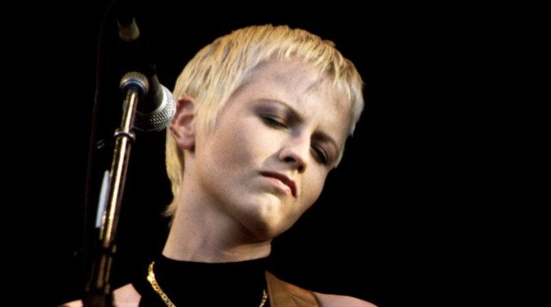 Fallece Dolores O' Riordan, la gran voz de The Cranberries