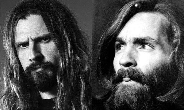 Rob Zombie presentará documental póstumo de Charles Manson con material inédito
