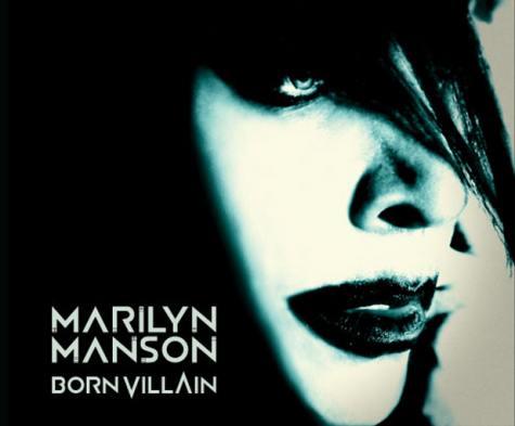 Marilyn Manson presenta arte y tracklist de su nuevo disco: