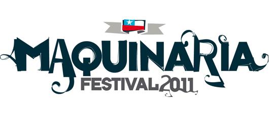 Festival Maquinaria Chile 2011: Especial de lo más importante del evento