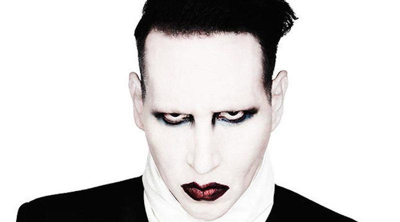 """El nuevo álbum de Marilyn Manson está listo y será """"una obra maestra"""""""