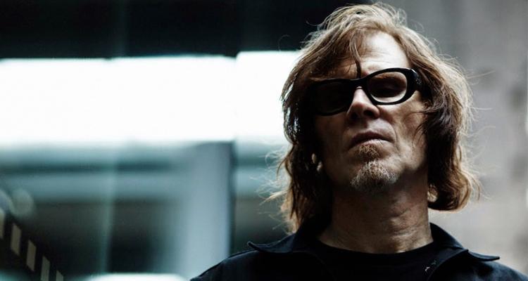 Mark Lanegan Band regresa a Chile en septiembre