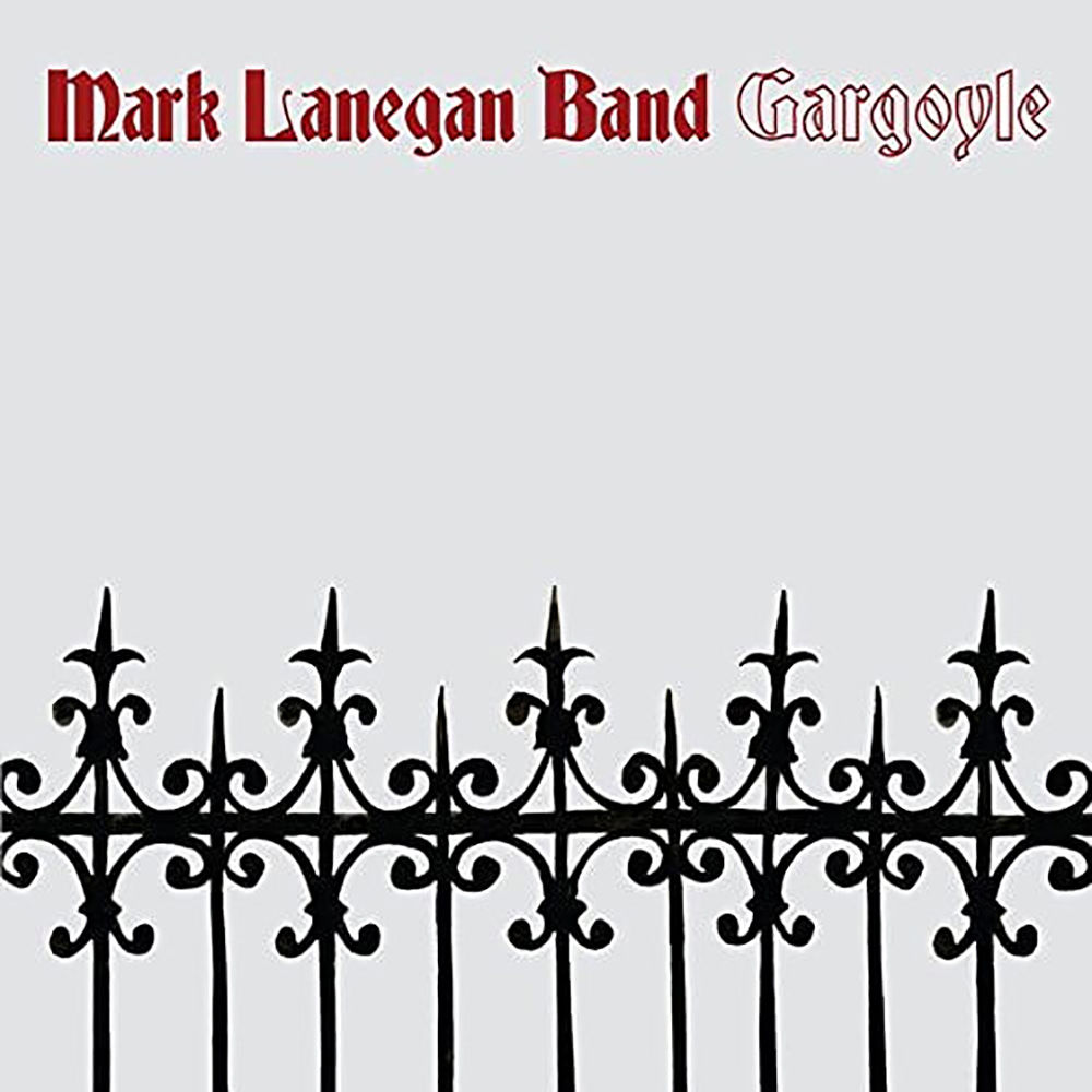 """""""Gargoyle"""": el oscuro y redentor álbum que trae de regreso a Mark Lanegan"""