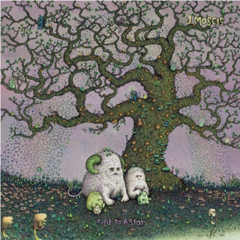 """Escucha """"Every Morning"""", el primer adelanto del nuevo álbum de J.Mascis (Dinosaur Jr.)"""