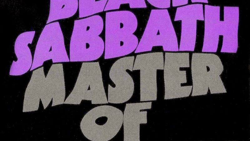 Disco Inmortal: Black Sabbath – Master of Reality (1971)