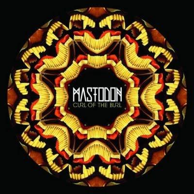 Mastodon presenta su nuevo sencillo en el show de Letterman