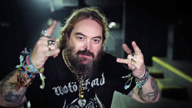 """Max Cavalera revela su devoción por Metallica: """"Me encanta el Álbum Negro"""""""