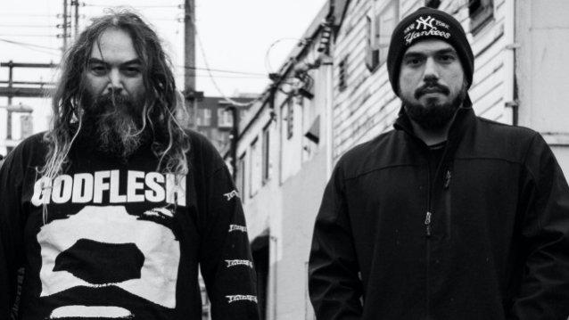 """Max Cavalera y la salida de Marc Rizzo de Soulfly: """"Dijo puras mentiras y estupideces"""""""