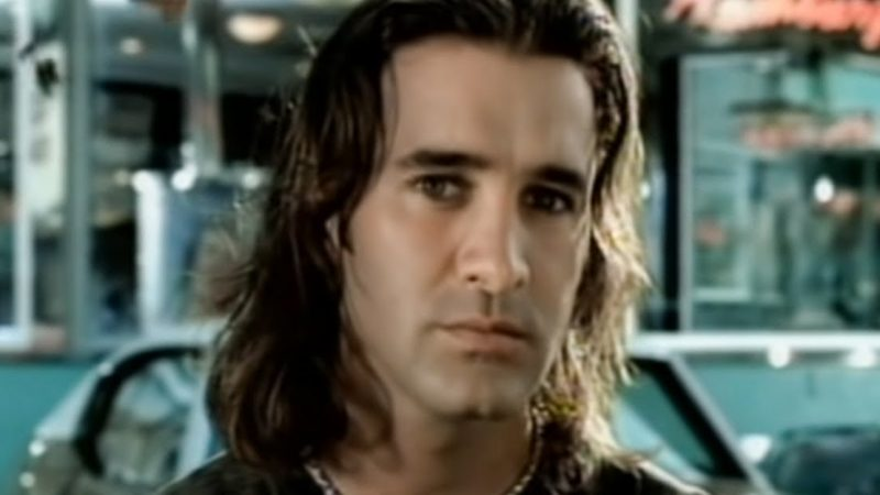 "Cancionero rock: ""My Sacrifice"" – Creed (2001)"