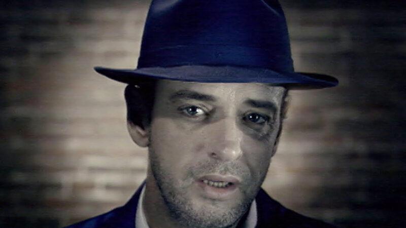 """Cancionero Rock: """"Crimen"""" – Gustavo Cerati (2006)"""