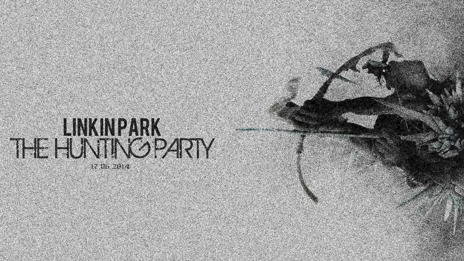 """Escucha completo """"The Hunting Party"""", el nuevo disco de Linkin Park"""