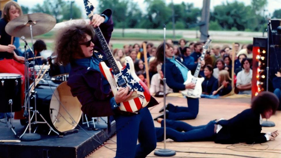"Cancionero Rock: ""Kick Out the Jams""- MC5 (1969)"