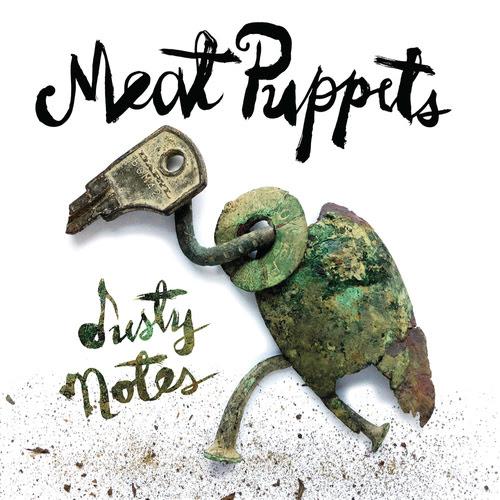 Meat Puppets anuncian nuevo álbum de estudio con su formación original