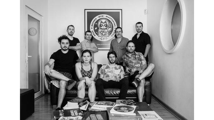 """Entrevista al saxofonista y compositor Cristián Crisosto: """"Mediabanda es la continuación de Fulano"""""""