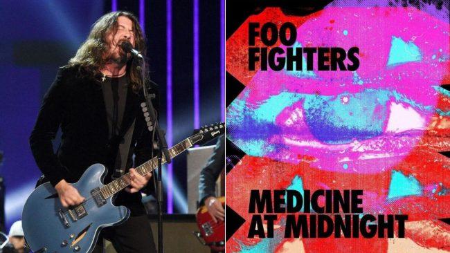 """Foo Fighters anuncia su nuevo álbum y presenta su primer adelanto, escucha """"Shame Shame"""""""